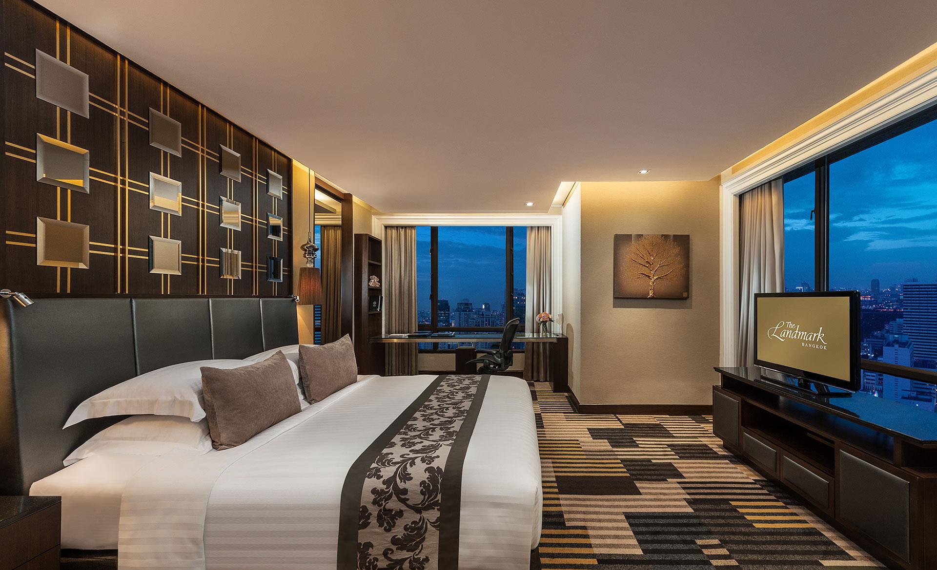 Landmark Bangkok Hotel