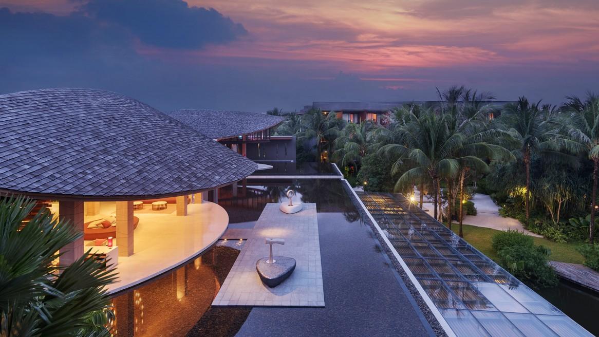 Renaissance Hotel Phuket