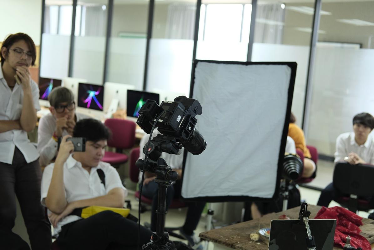 ABEC Food Photography Workshop By Kaitom Studio (Workshop)
