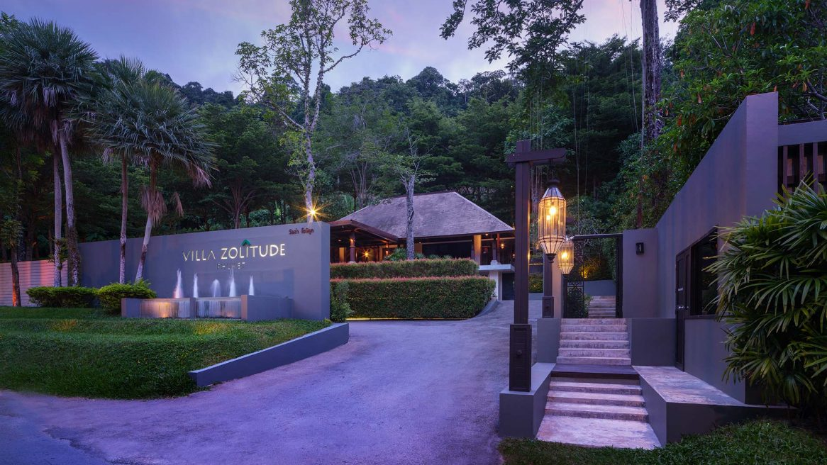 Villa Zolitude Resort & Spa (Phuket)