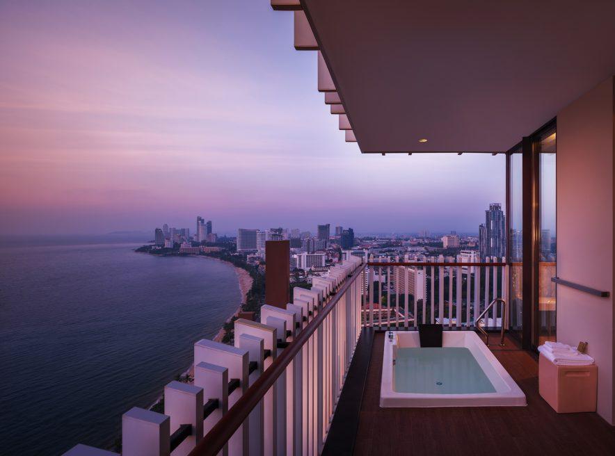 Hilton Hotel – Pattaya