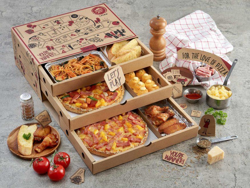 Pizzahut Thailand